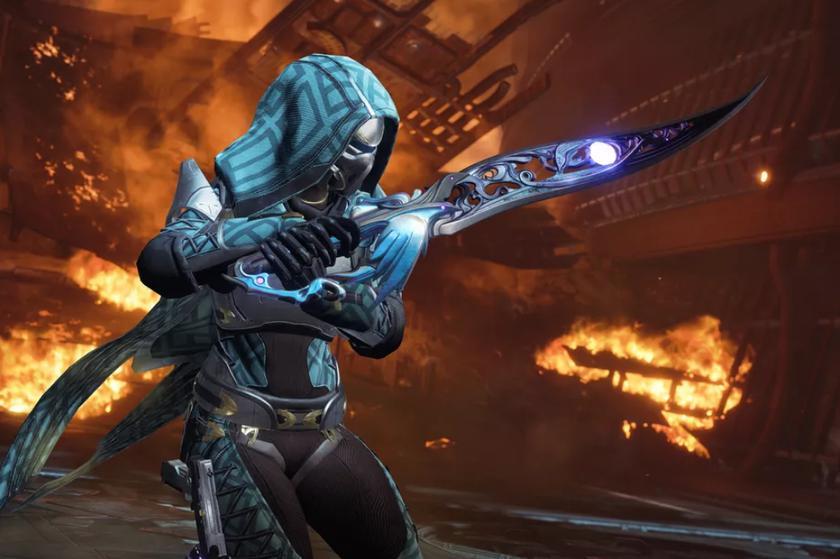 PvP-режим Destiny 2 получит еще одно геймплейное обновление для оружия