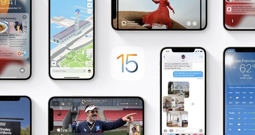 Бесят новые вкладки в Safari на iOS 15? Помогаем исправить ситуацию.