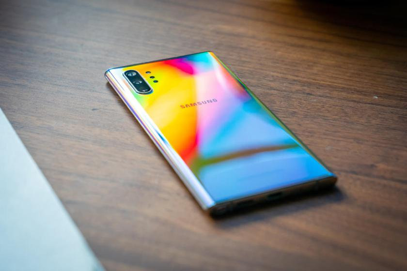 Теперь официально: Samsung выпустил стабильную версию Android 10 с One UI 2.0 для Galaxy Note 10 и Galaxy Note 10+