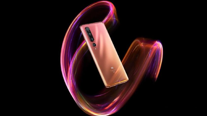 Xiaomi Mi 10 и Xiaomi Mi 10 Pro: флагманская линейка смартфонов с квадро-камерой на 108 Мп, чипом Snapdragon 865, 5G, поддержкой Wi-Fi 6 и ценником от 2