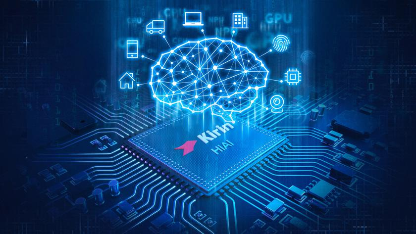 Слух: процессор Kirin 1020 получит ядра ARM Cortex-A78 и будет на 50% производительней Kirin 990
