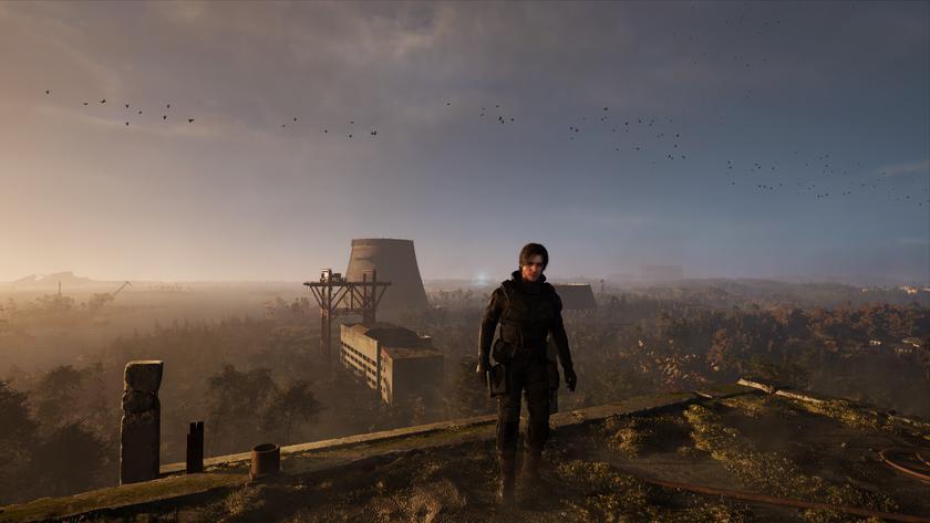 GSC Game World объявила дату анонса, ценник и системные требования S.T.A.L.K.E.R. 2: Heart of Chernobyl