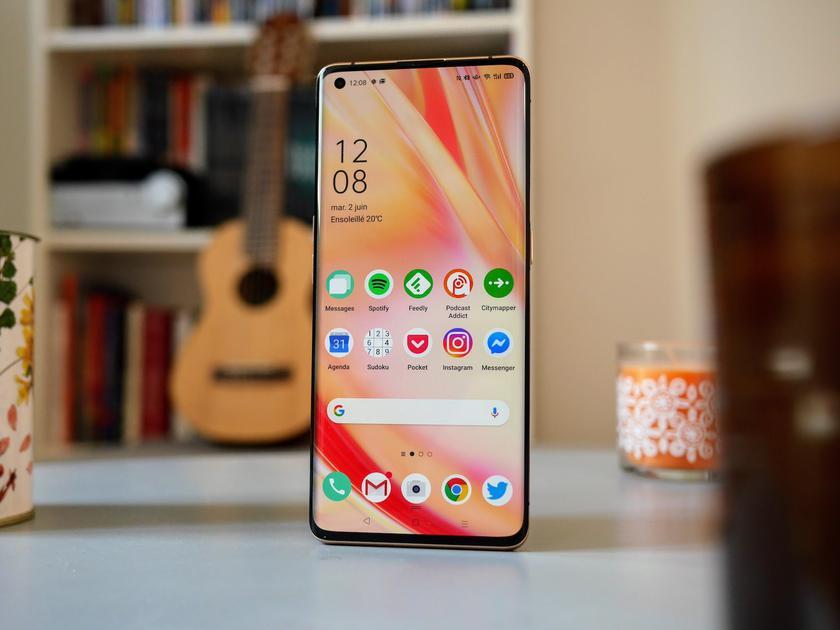 OPPO обещает обновлять свои смартфон в течение четырёх лет