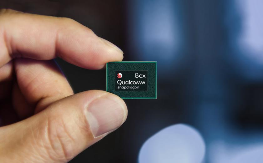 Qualcomm работает над преемником Snapdragon 8cx: он составит конкуренцию Apple M1