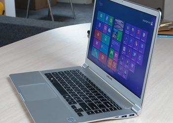 Обзор Samsung New Series 9 (NP900X4D)
