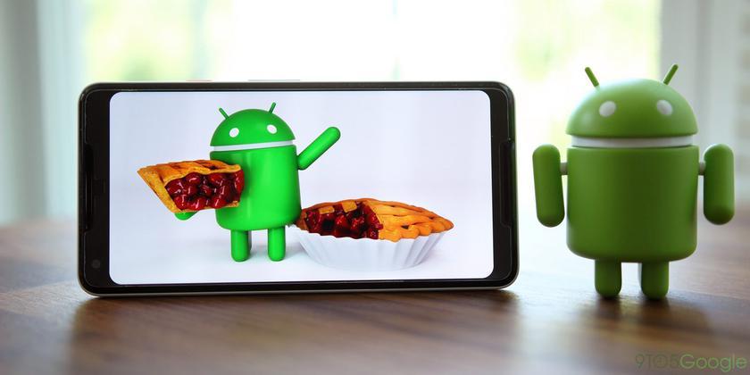Смартфоны Nokia в числе первых обновятся до Android 9.0 Pie