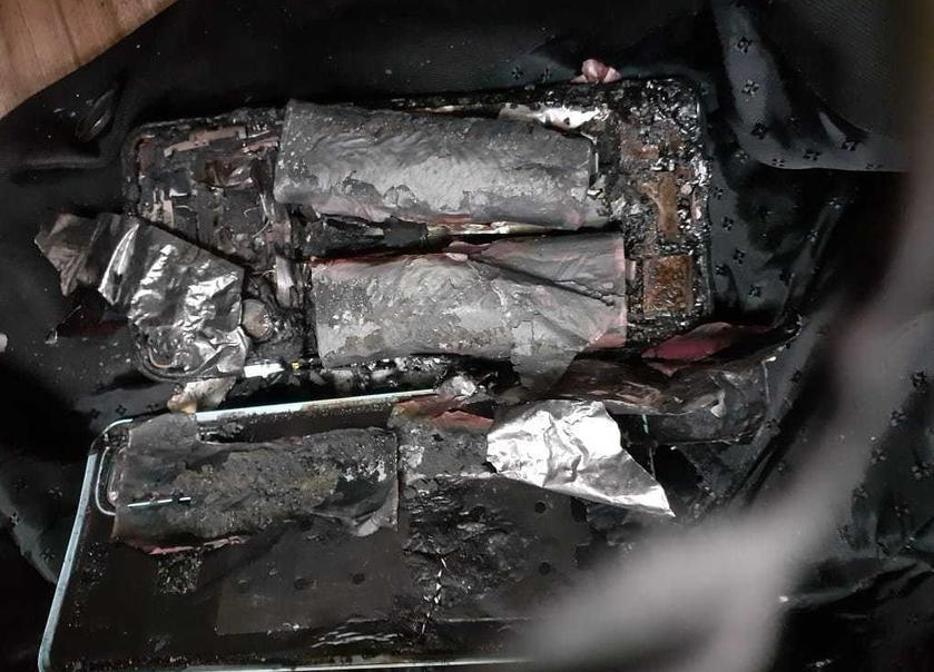 OnePlus назвала очередной случай самовозгорания смартфона OnePlus Nord 2 клеветой
