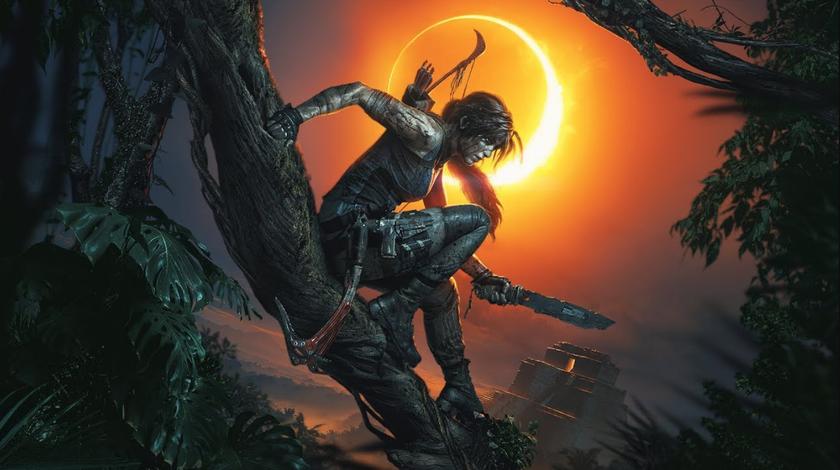 PlayStation Plus вянваре 2021: последнее приключение Лары Крофт иакулья RPG для PlayStation 5