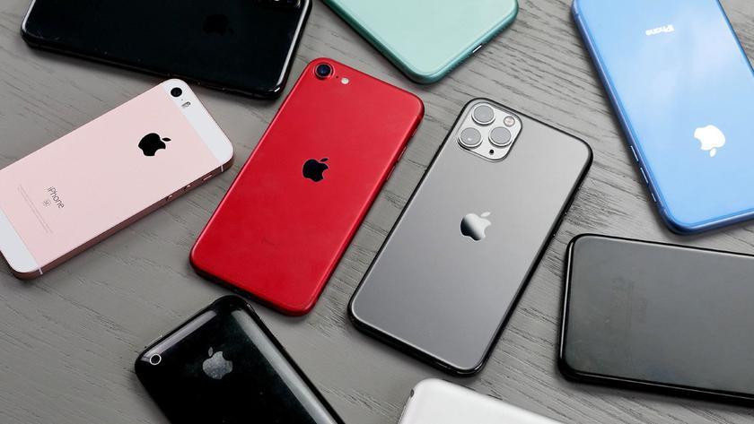 В TikTok появилось видео с предполагаемым iPhone SE 2 (aka iPhone 9)