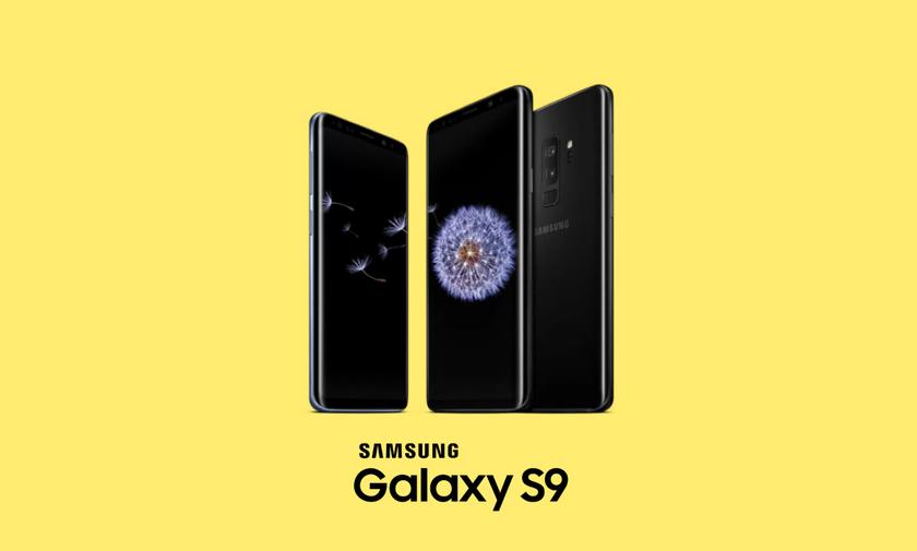 Samsung рассказала когда Galaxy S9 и Galaxy S9+ получат стабильную версию Android 10 с оболочкой One UI 2.0