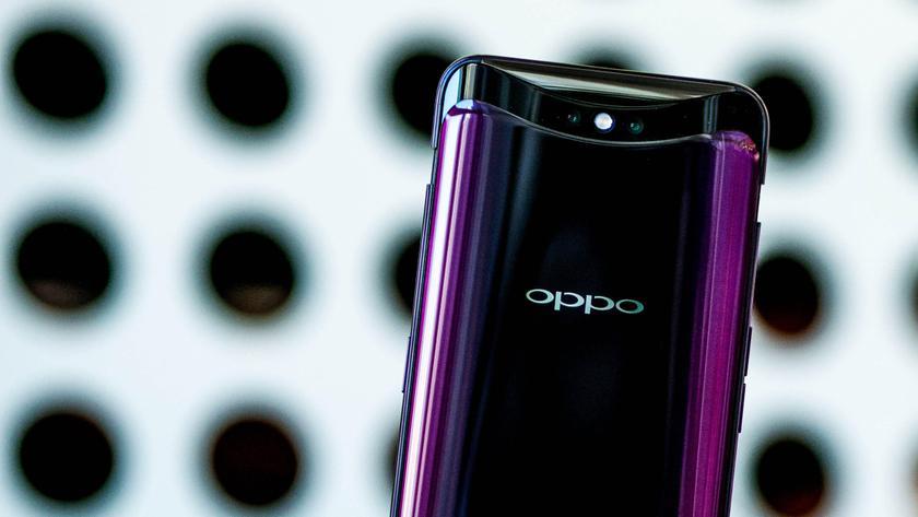 Инсайдер: флагман OPPO Find X2 получит сверхбыструю беспроводную зарядку на 50 Вт