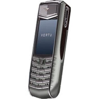 Vertu Ascent Ti Brown