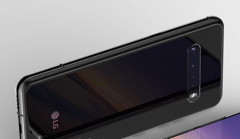 LG хочет отказаться от флагманской серии смартфонов G