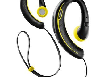 Влагозащищенная Bluetooth-гарнитура Jabra Sport Wireless+