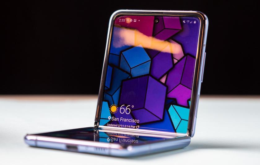 Дороже, чем у Motorola Razr: замена экрана Samsung Galaxy Z Flip обойдётся в $500