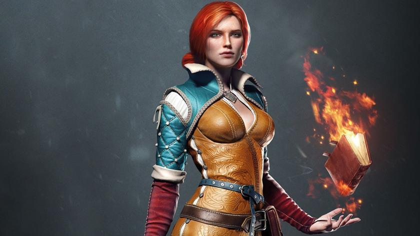 Самые сексуальные женские персонажи в игр кэрриган