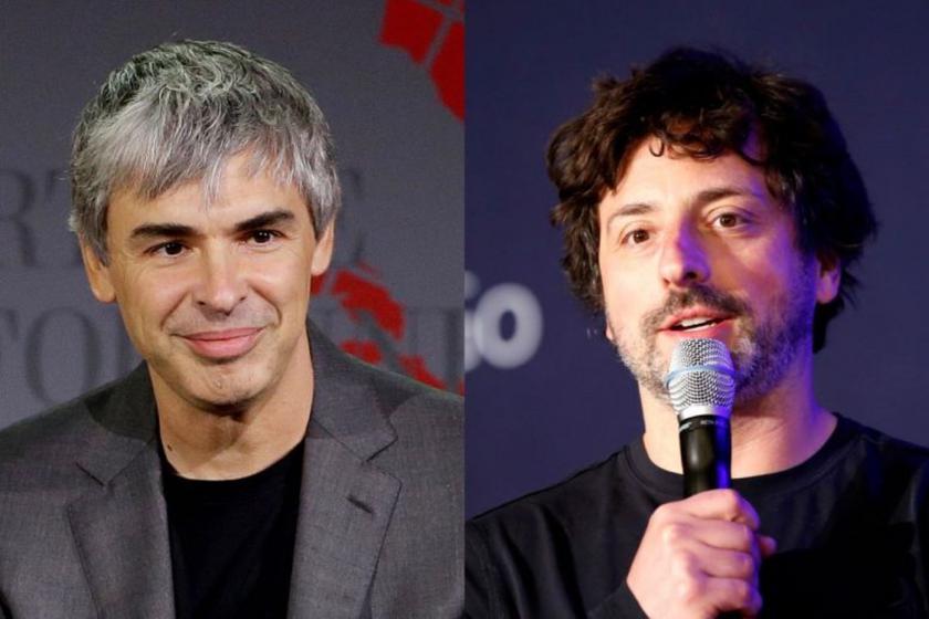 Основатели Google Ларри Пейдж и Сергей Брин ушли с руководящих постов Alphabet: новым CEO стал Сундар Пичаи