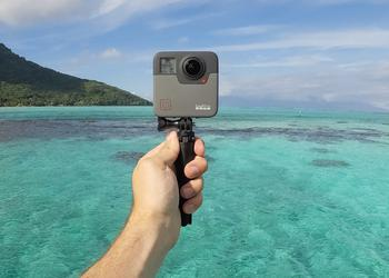 GoPro Fusion cameras now support smartphones on Android