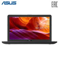 "Ноутбук Asus X543UA-GQ2608 15.6""/FHD/Pen 4417U/6Gb/SSD256Gb/Endless  (90NB0HF7-M38530)"