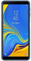 Samsung Galaxy A7 (2018) 4/64GB Dual Sim Blue A750