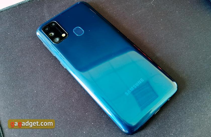 Обзор Samsung Galaxy M31 и Galaxy M21: ложка корейского дёгтя в бочку китайского мёда-14