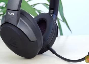 ASUS ROG Strix GO 2.4 Gaming Headset Review 2020
