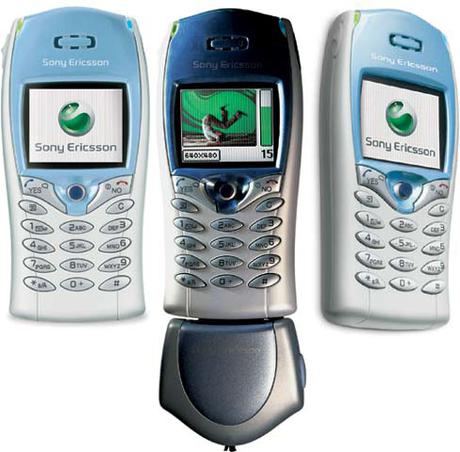 10 legendary Sony Ericsson mobile phones | gagadget com
