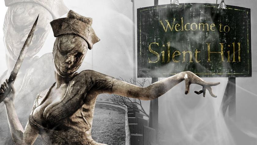 Режиссер лучшего фильма поSilent Hill снимает продолжение хоррора