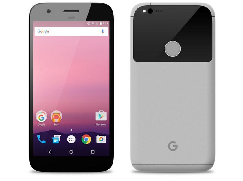 Google тестирует новый 5-дюймовый Nexus
