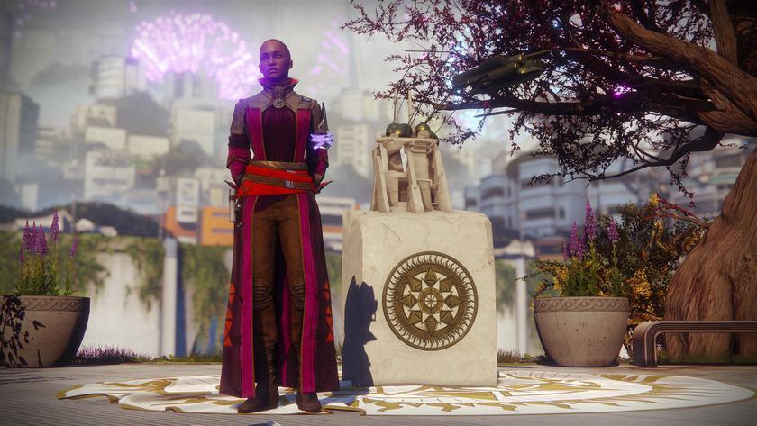 ВDestiny 2 началось Солнцестояние героев сэксклюзивным лутом ипризами