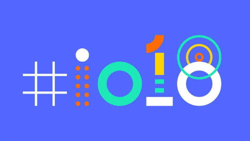 Google named the date and venue of the I / O 2018 using the quest