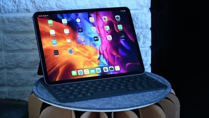 Минг-Чи Куо: 11-дюймовый iPad Pro тоже перейдет на дисплеи mini-LED, но уже в следующем году