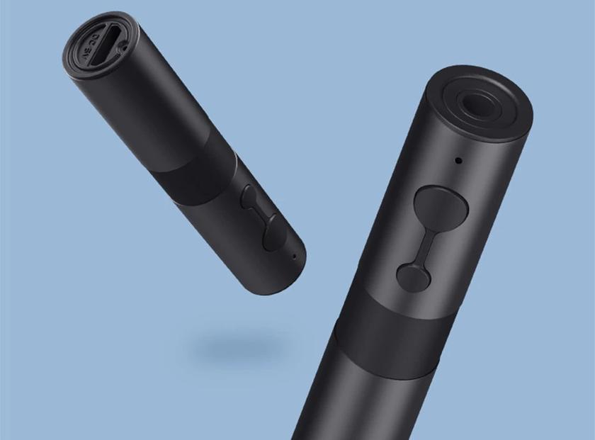 Универсальный Bluetooth-адаптер Hagibis превращает проводной звук в беспроводной и обратно