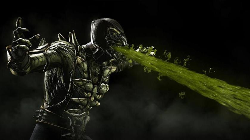 NetherRealm Studios демонстрирует очередного бойца из Mortal Kombat X