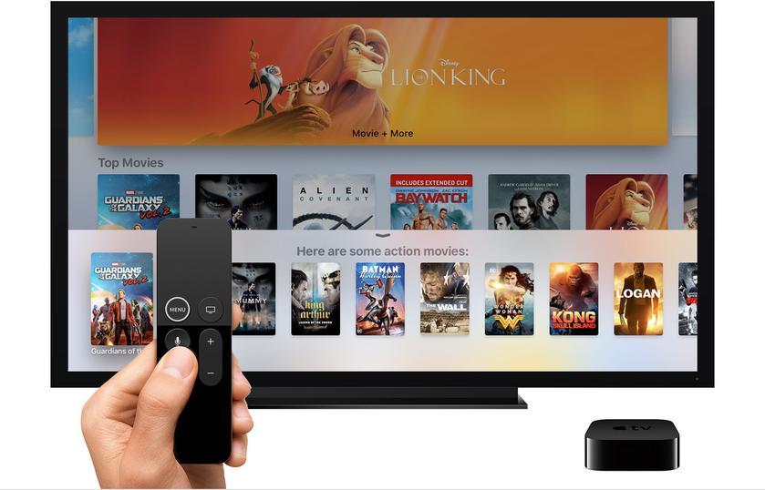 Новые эксклюзивы скоро посетят AppleTV