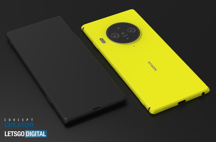 Источник: HMD Global представит среднебюджетный смартфон Nokia 7.3 в этом месяце, а флагман Nokia 9.3 в конце года