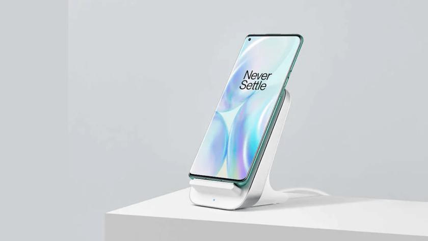 Это вам не Apple и Samsung: OnePlus оставит зарядку в комплекте OnePlus 9 и 9 Pro