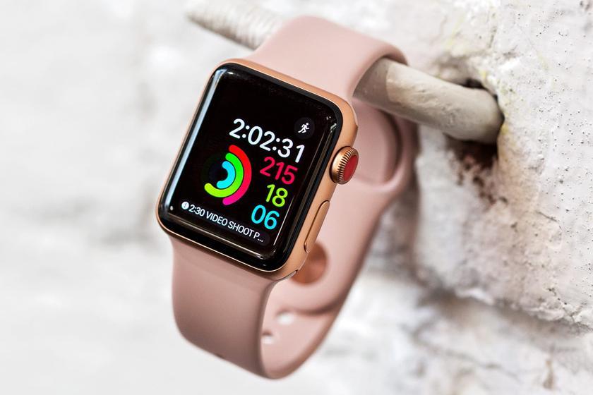 Во всех моделях Apple Watch есть дефект? Apple получила еще один групповой иск