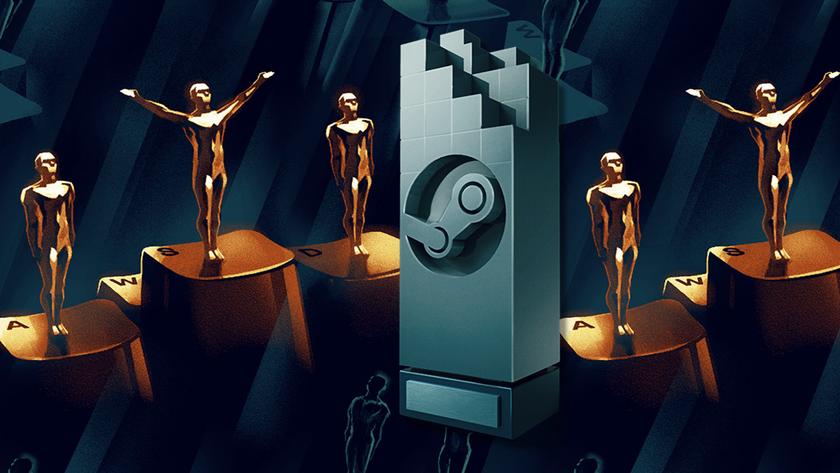 Премия Steam: Valve зовет геймеров выбрать лучшие ПК-игры 2019 года