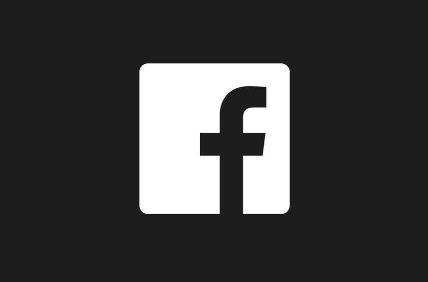 В приложении Facebook Lite появилась тёмная тема