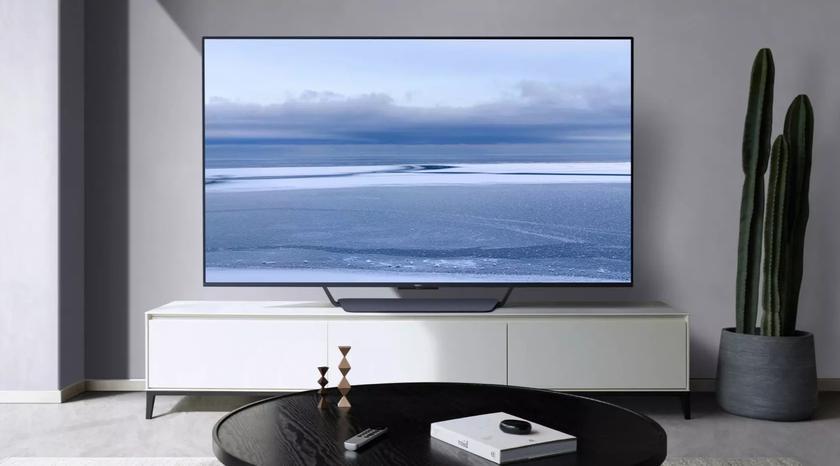 OPPO представила свои первые смарт-телевизоры S1 и R1 с 4K и ценой от $500