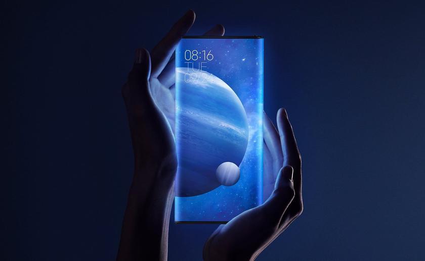 Xiaomi подтвердила, что выпустит в этом году смартфон Mi MIX 4 (и не только)