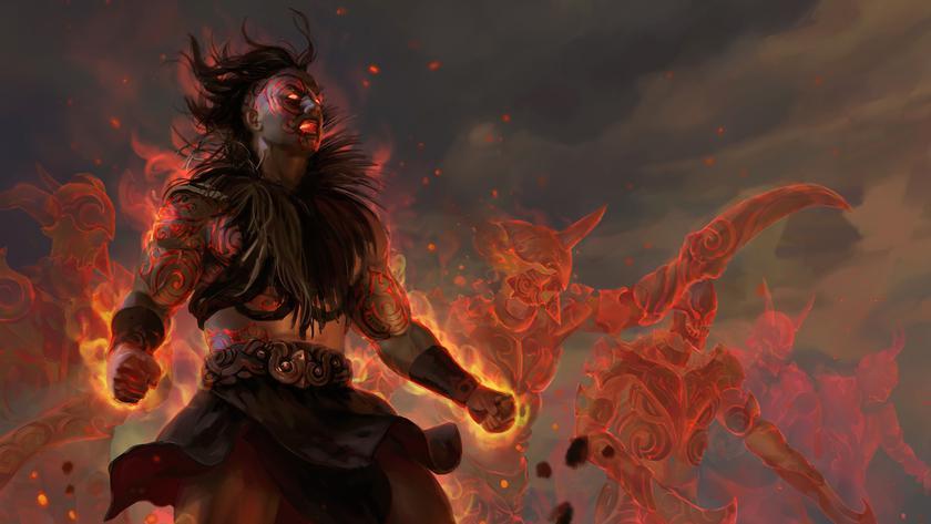 Анонс Path ofExile 2— главного претендента наубийство Diablo 4 отBlizzard
