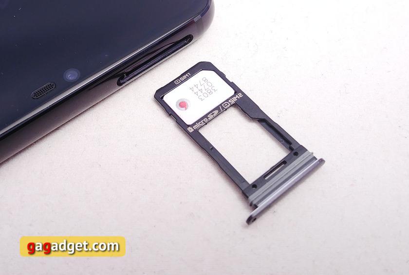 Обзор LG G7 ThinQ: быть в тренде-8