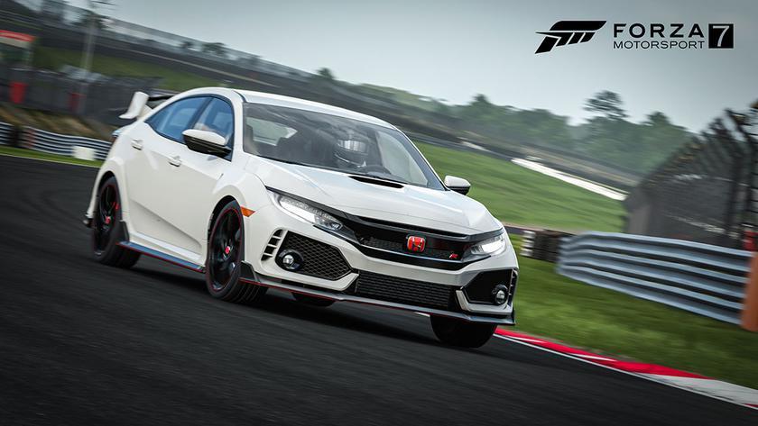 Разработчики Forza Motorsport 7 уберут лутбоксы изигры