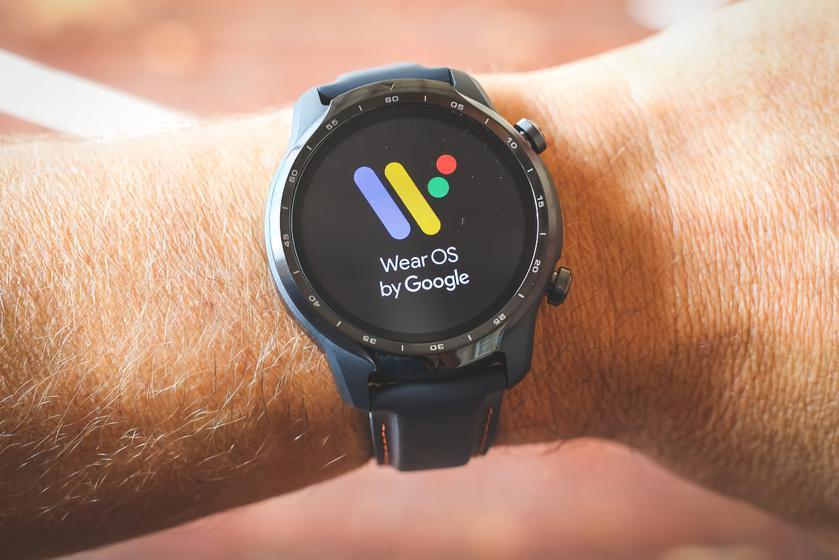 Смарт-часы TicWatch Pro 3 начали получать крупное обновление Wear OS H-MR2