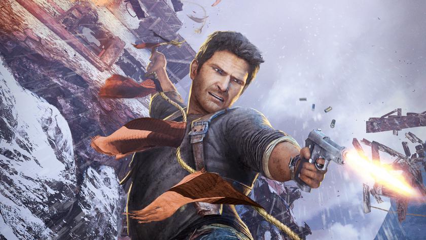 Аниматор Uncharted раскрыл величайшую тайну живучести Натана Дрейка