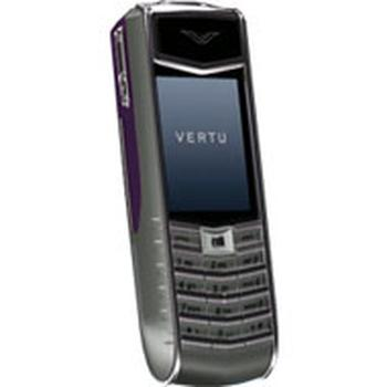 Vertu Ascent Ti Violet