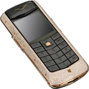 Vertu Constellation Gold Athem Diamond