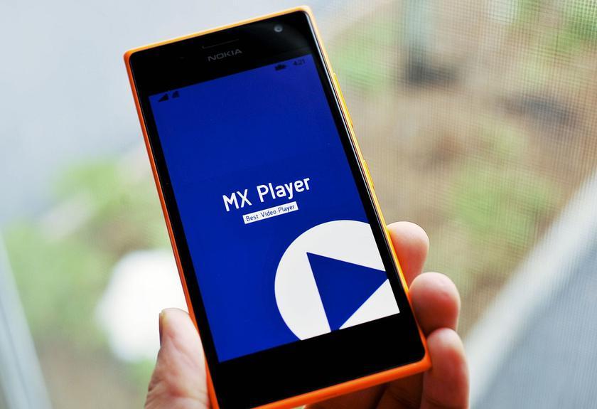 Мобильный видеоплеер MX Player превратят в стриминговый сервис для Индии